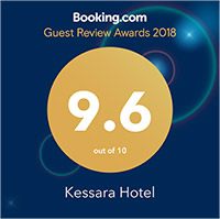 Kessara Boutique Historic Hotel